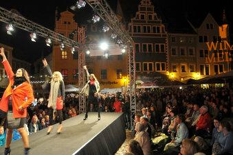 Modenacht wird zur Einkaufsnacht