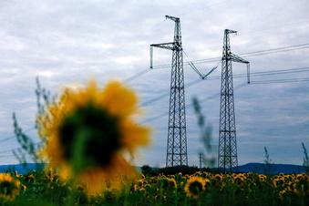 Energieverbrauch in Deutschland gestiegen