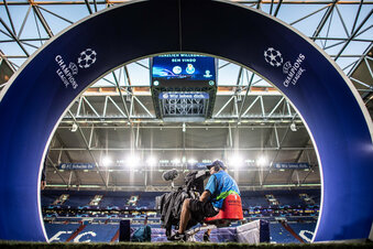 Sky verliert alle Champions-League-Rechte