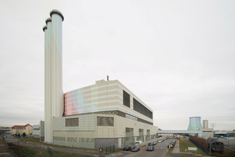 Dresdens Kraftwerke müssen wieder mehr heizen