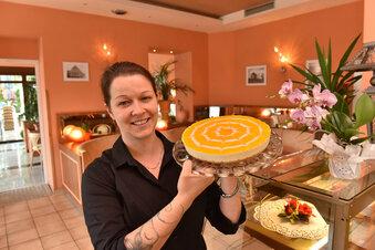 """Freital hat jetzt eine """"Kuchenbude"""""""