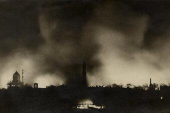 """""""Bombardierung Dresdens war kein singuläres Ereignis"""""""
