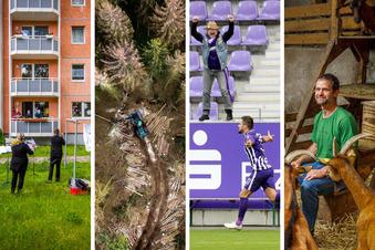 Sächsische Pressefotos des Jahres: Stimmen Sie mit ab!