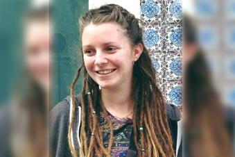Vermisste Studentin: Spur führt nach Halle