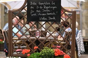 In Sachsen gelten jetzt neue Corona-Regeln