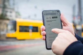 DVB: Schwarz gefahren? Protest gegen Strafe