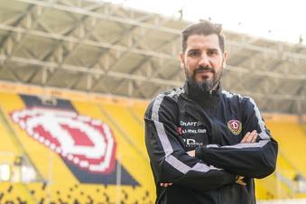 Neuer Job für Dynamo-Legende Fiel
