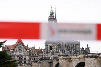 Mutiertes Coronavirus breitet sich in Dresden aus