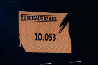 Darum hält Dynamo den Corona-Zuschauerrekord