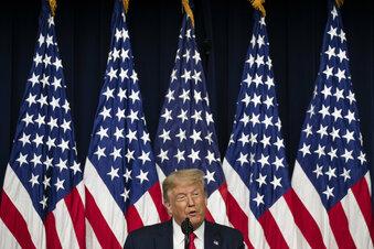 Was hinter Trumps Truppenabzug steckt