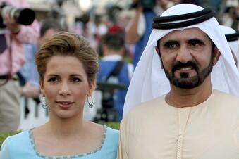 Drama im Herrscherhaus von Dubai