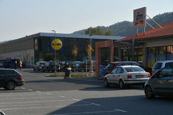 Lidl in Bad Schandau sonntags geschlossen