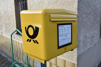 Polizei erwischt mutmaßliche Postdiebe