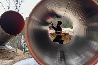 Stadtwerke Meißen erhöhen Erdgaspreis
