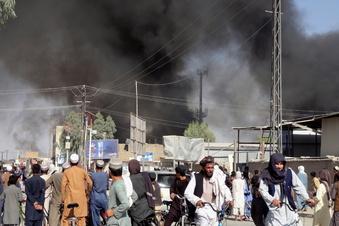 Deutschland reduziert Botschaftspersonal in Kabul