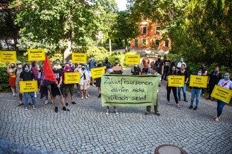 Kreis Bautzen will rechten Treff verhindern