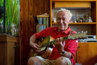 Ein 82-Jähriger und seine Ohrwürmer