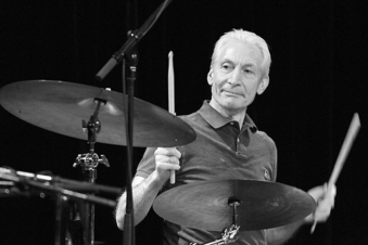 Rolling-Stones-Drummer Charlie Watts ist tot