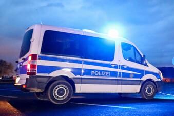 Erneut 50 Autos in Chemnitz besprüht