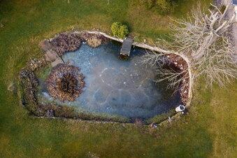 Nach Brand: Streit über Löschwasser