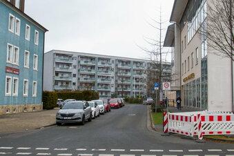 Heidenaus neue Einbahnstraße