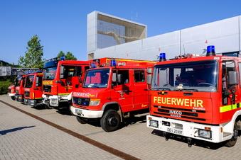 Feuerwehr und THW laden Samstag in die Wache ein