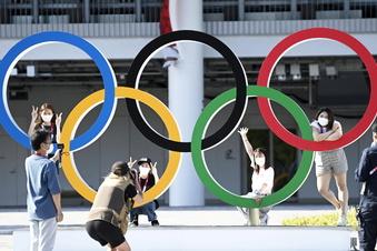 Was Sie über Olympia 2021 wissen sollten
