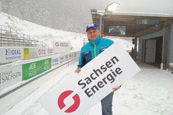 Neuer Name für Bobbahn Altenberg