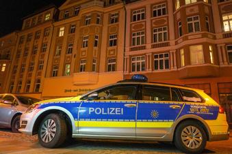 Frau in Bautzen getötet