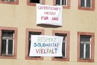 """Leisnig: Bündnis distanziert sich von """"rechter Vereinnahmung"""""""