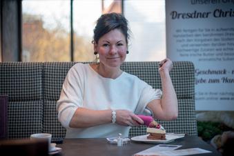 Das Geheimnis der Tortentesterin vom Café Toscana
