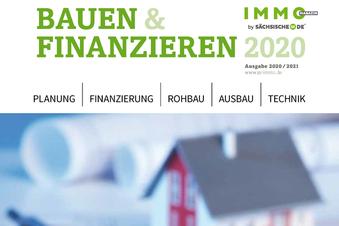 Bauen & Finanzieren – Jahreskatalog 2020