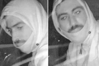 Dresden: Wer kennt diesen Einbrecher?
