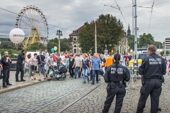 Stadtfest-Schläger kommen vor Gericht