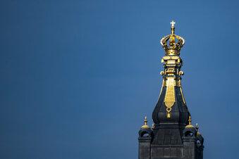 Der große Umzug der sächsischen Regierung