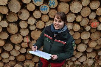 Patient Wald holt wieder Luft