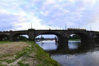 Stadtrat stoppt Sanierung der Albertbrücke
