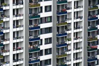 Eigentumswohnungen in Dresden deutlich teuer