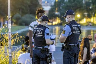 Wie weit muss, wie weit darf die Polizei gehen?