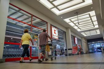 Dresdner Kaufland-Filialen werden bestreikt