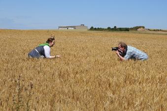 Wie Sachsens Bauern mit dem Düngeverbot umgehen