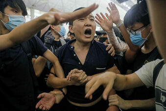 Worum es beim Protest in Hongkong geht