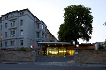 Gute Noten für diese Dresdner Krankenhäuser