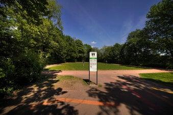 Toeplerpark bekommt Blumenwiese