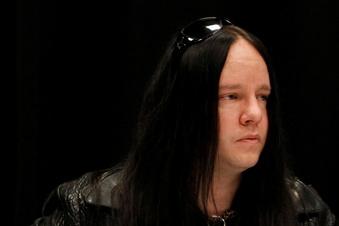 Slipknot-Bandmitglied Jordison gestorben