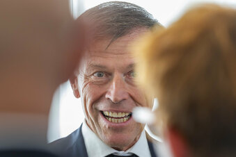 Rößler soll Landtagspräsident bleiben