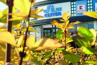 Herbstlich Willkommen im ElbeCenter!