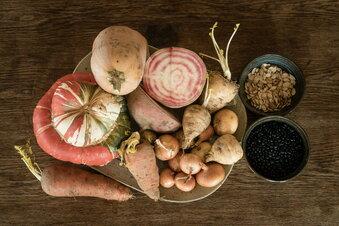 Spendenaktion für regionales Saatgut