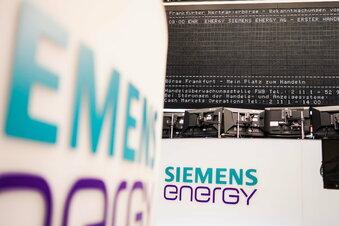 Siemens Energy will 7.800 Stellen abbauen