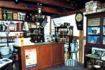 Dietel-Philipps Laden